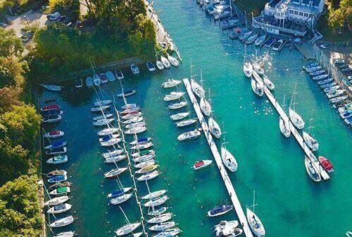 Wilmette Harbor Club - News